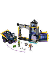 Lego DC Superhero Girls Batgirl Bunker Secreto