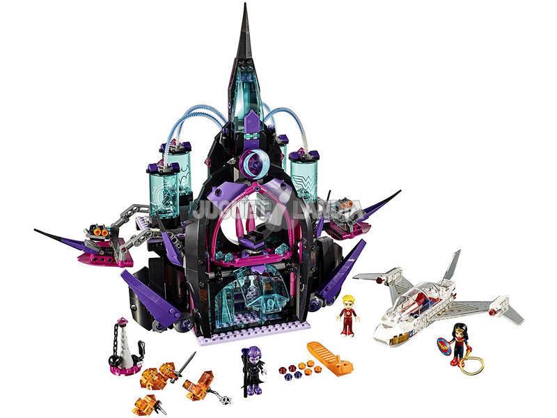 Lego DC Superhero Girls Palacio Oscuro De Eclipso