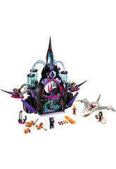 Lego DC Superhero Girls Palacio Oscuro De Eclipso
