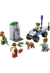 Lego City Set de Introduccion Policia