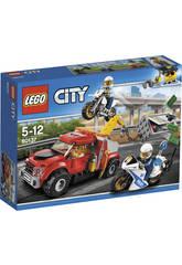 Lego City Dépanneuse