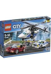 Lego City Perseguição na Rodovia 60138
