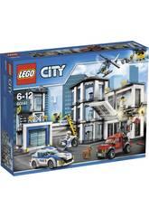 imagen Lego City Comisaría de Policía 60141