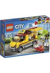 Lego City Camion de Pizza