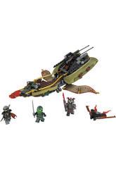 Lego Ninjago Sombra del Destino