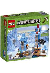 Lego Minecraft Tundra Espinosa