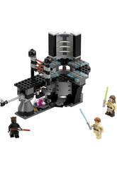 Lego Star Wars Duell in Naboo 75169
