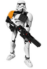 Lego Star Wars Commandant Stormtrooper
