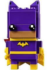 Lego BH IP Batgirl