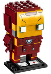 Lego BH IP Iron Man
