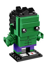 Lego BH IP The Hulk