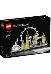 Lego Architecture Londres 21034