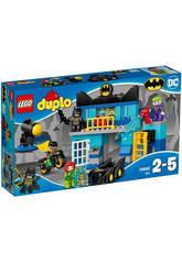 Lego Duplo Desafio en la Batcueva
