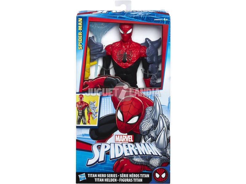 Figuras Surtidas Marvel Con Armadura Hasbro C0979