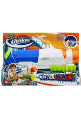 Nerf Supersoaker Scatterblast