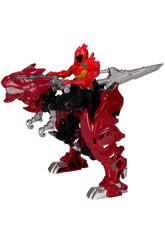 Power Rangers Armadura Zord Dino Super Charge