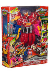 Power Rangers Megazord Dino Super Charge