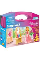 imagen Playmobil Maletín Princesa