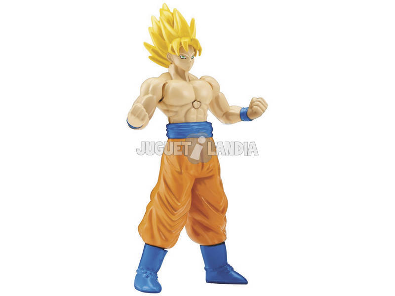 Dragon Ball Super Figuras Súper Poder Bandai 35840