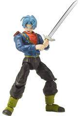 Dragon Ball Super Personaggi Deluxe Bandai 35855