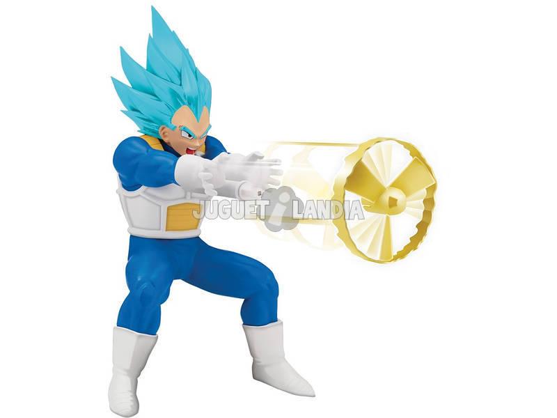 Dragon Ball Super Figuras Kamehameha Bandai 35870
