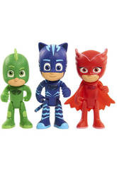 PJ Masks Figure con Luci