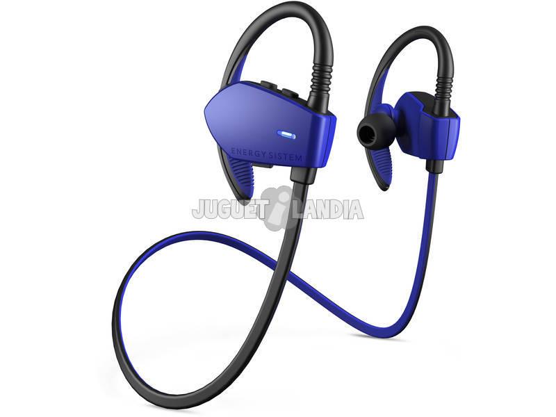 Auriculares Energy Earphones Sport 1 Bluetooth Blue