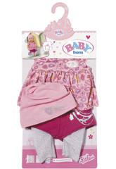 Baby Born Colección De Moda