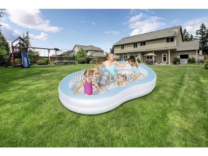 Acheter piscine gonflable hors sol 280x157x46 cm change for Acheter piscine hors sol