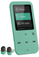 Energy MP4 Touch Mint 8GB