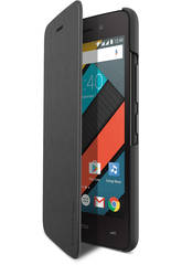 Funda Para Energy Phone Neo 2 Cover Black