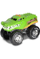 Wheelie Monsters Crocodile
