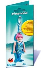 Playmobil Llavero de Sirena