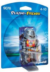 Playmobil Figura Caballero del Dragón