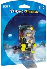 Playmobil Spia Spaziale