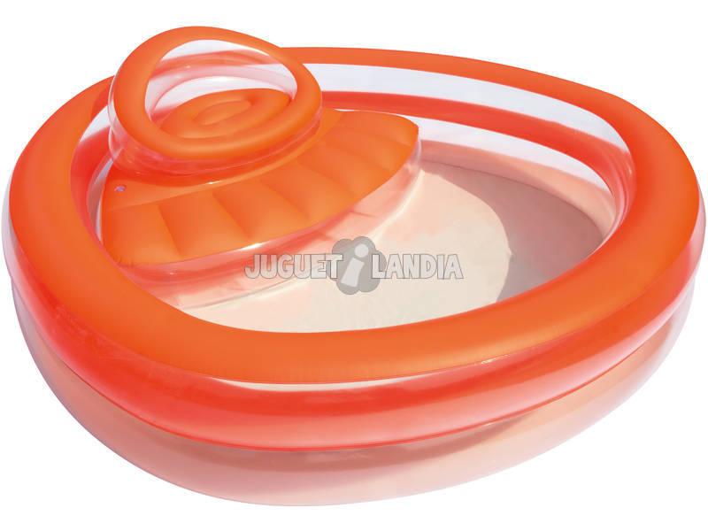 Acheter piscine gonflable 232x229x63 cm familiy funday for Acheter piscine gonflable
