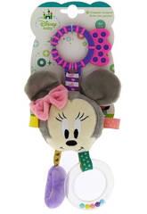 Disney Baby Mickey et Minnie Hochet
