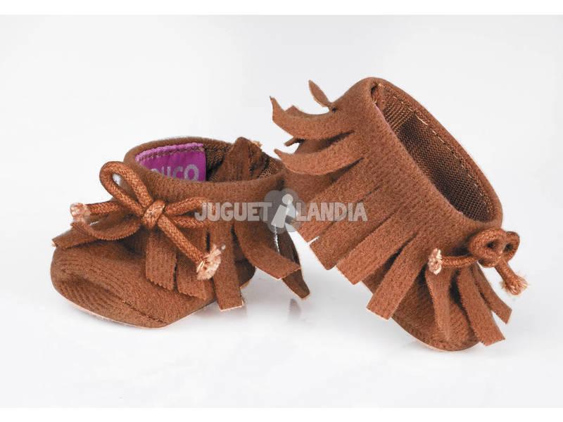 Nenuco Zapatos y Accesorios Surtido Para Muñecos 35 cm Famosa 700013503