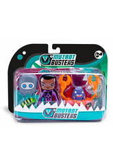Mutant Busters Action Pack Serie 2