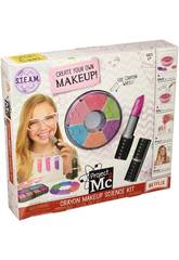 Maquillaje Scientiphique Project Mc2