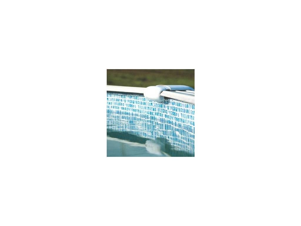 Forro Gresite 500x300x132 Cm Gre FPROV517