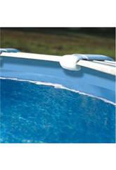 Forro Azul 1000x550x132 Cm Gre FPROV1028