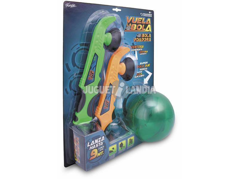 Vuela la Bola Famosa 700013652