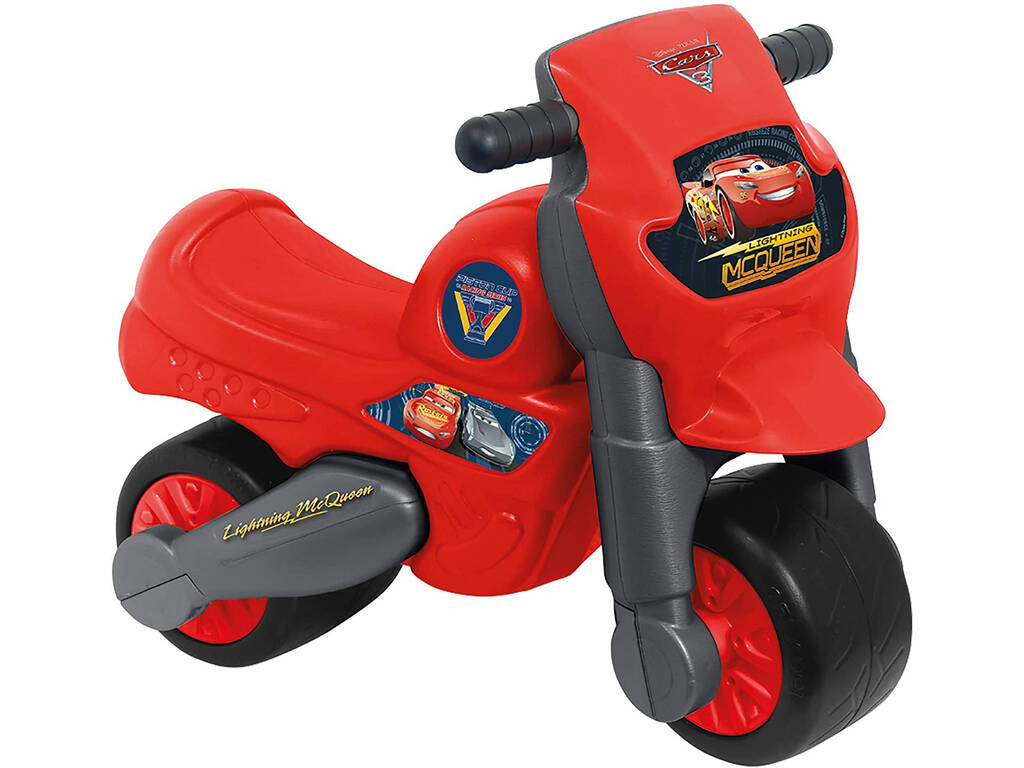 Motofeber Trotteur Cars 3 Famosa 800011144