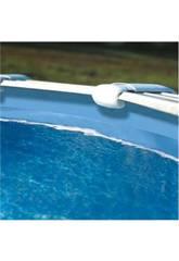 Liner Azzurro Gre 400x90