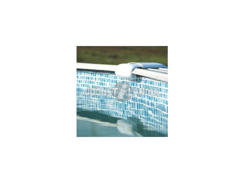 Liner Azul 460x120 Cm Gre 770398
