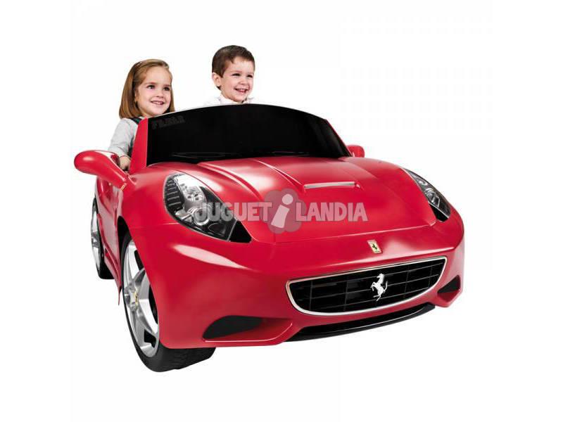 Ferrari California 12v. 2 Plazas