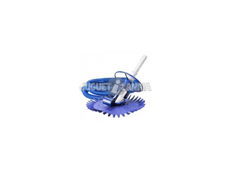 Limpador Automático de Acrobata Gás ACD10