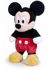Peluche Refresh Flopsie Mickey Y Los Superpilotos 25 cm. Famosa 760014874