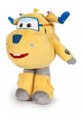 Peluche Super Wings 28 cm.